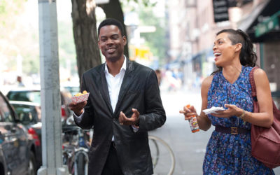 Top Five directed by Chris Rock (2014)