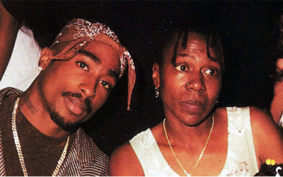 Vol.03 E62 – Dear Mama by 2pac released in 1995 – 40 Years of Hip Hop