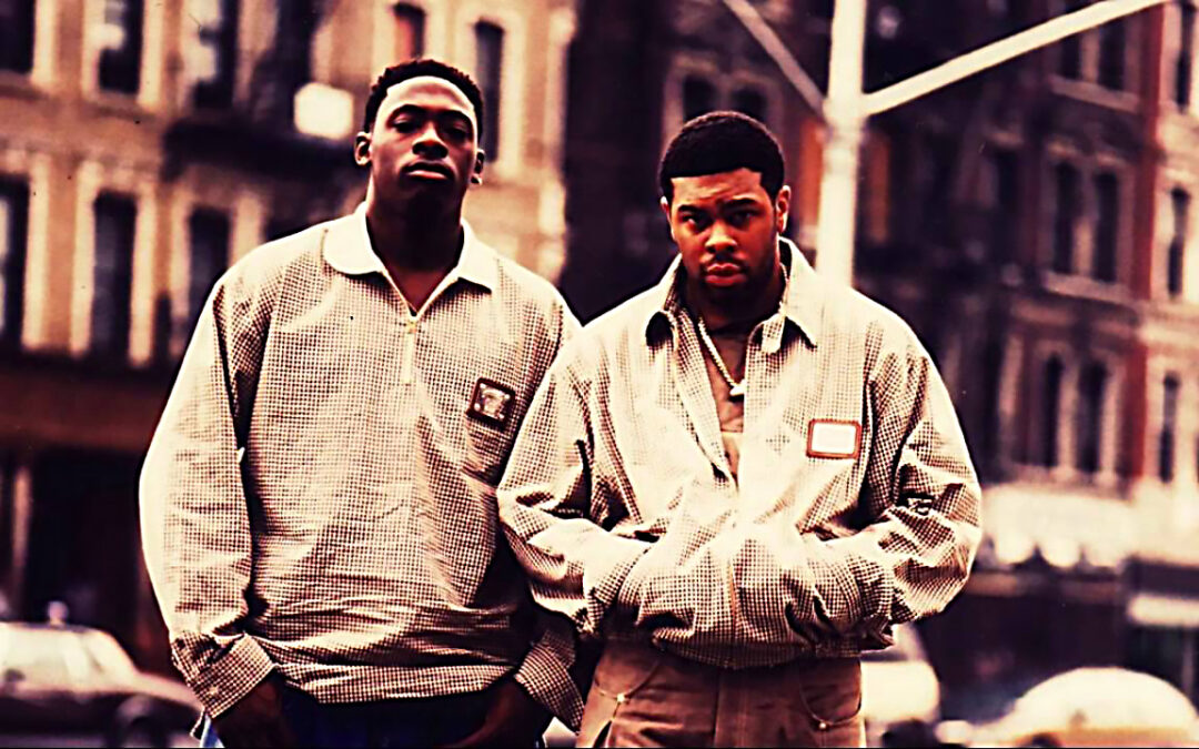 Vol.03 E71 – Take You There by Pete Rock & CL Smooth released in 1994 – 40 Years of Hip Hop