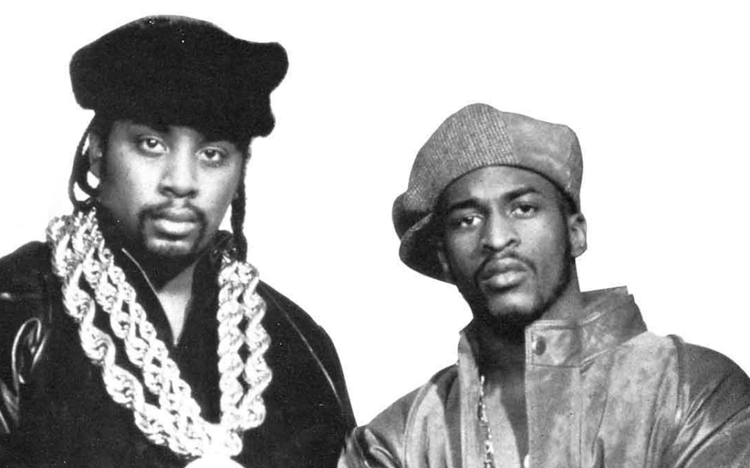 Vol.03 E74 – Follow the Leader by Eric B & Rakim released in 1988 – 40 Years of Hip Hop
