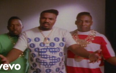 Vol.03 E81 – Funky Dividends by Three Times Dope released in 1988 – 40 Years of Hip Hop