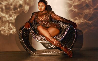 Vol.03 E87 – Queen Bi**h by Lil Kim released in 1996 – 40 Years of Hip Hop